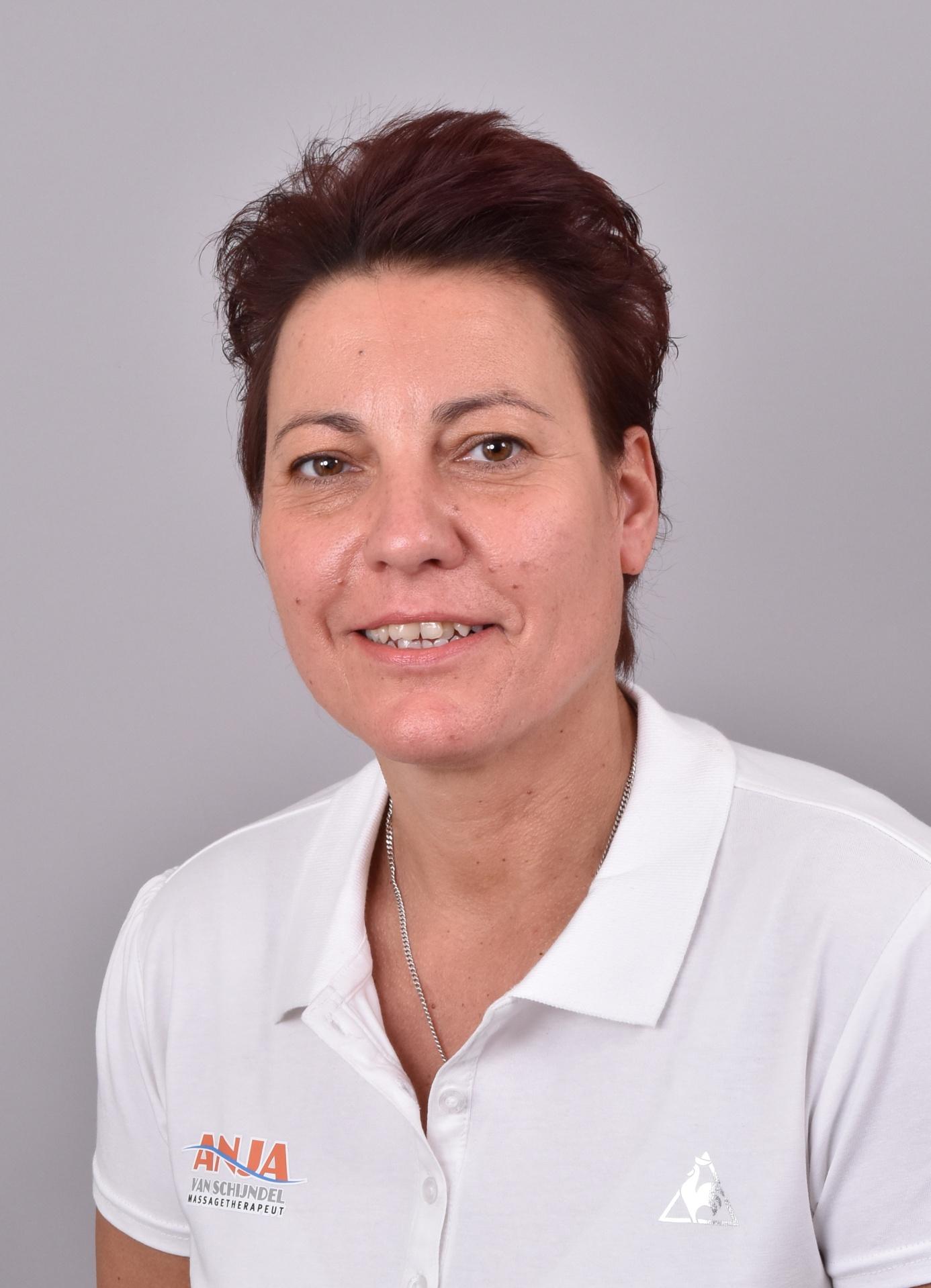 Anja van Schijndel
